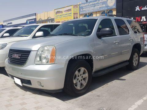 2010 GMC Yukon 5.3 V8