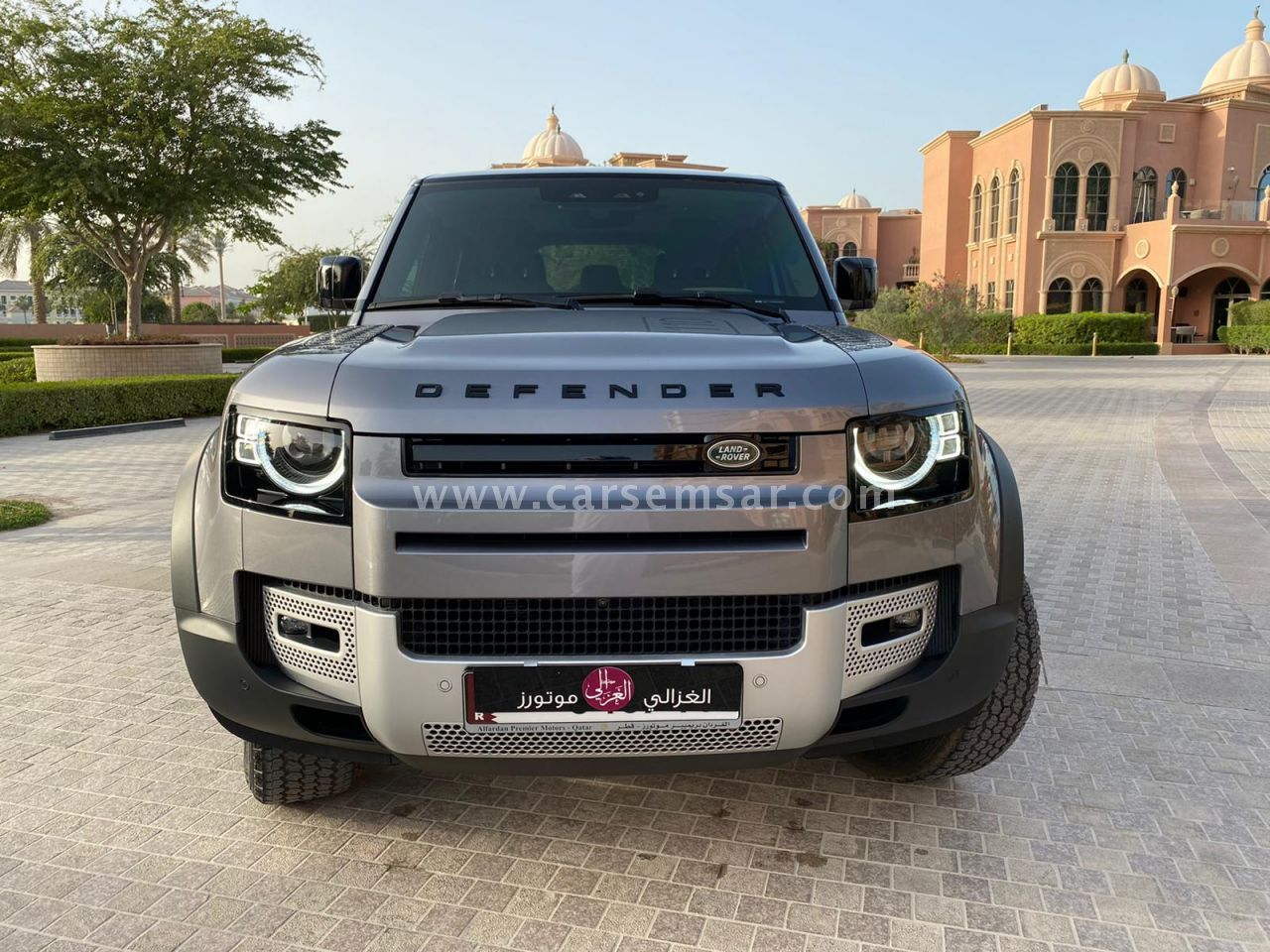 2021 Land Rover Defender HSE for sale in Qatar - New and ...