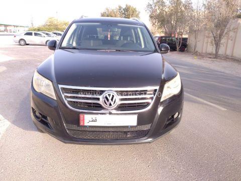 2010 Volkswagen Tiguan 2.0 TSI