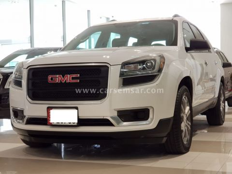 2016 GMC Acadia 3.6 V6