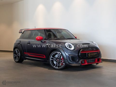 2020 Mini Cooper GP