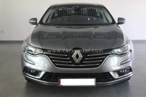 2017 Renault Talisman