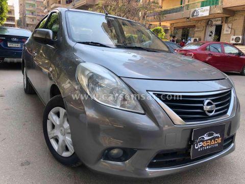 2015 Nissan Sunny 1.5