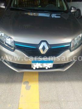 2016 Renault Logan