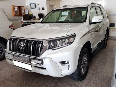 2021 Toyota Prado TXL V6