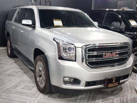 2015 GMC Yukon SLT