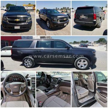 2015 Chevrolet Suburban LT 5.3