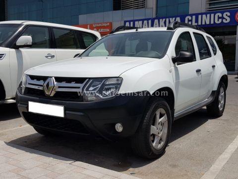 2018 Renault Duster 1.5