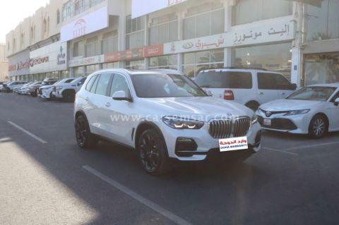 2021 BMW X5 XDrive 40i