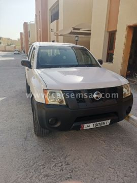 2009 Nissan Xterra SE 4WD