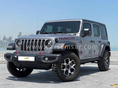 2019 Jeep Wrangler  Rubicon 3.6
