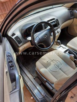 2010 Hyundai Elantra 1.6
