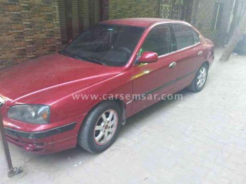 2006 Hyundai Elantra 1.6