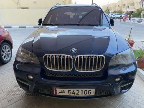 2011 BMW X5 5.0i