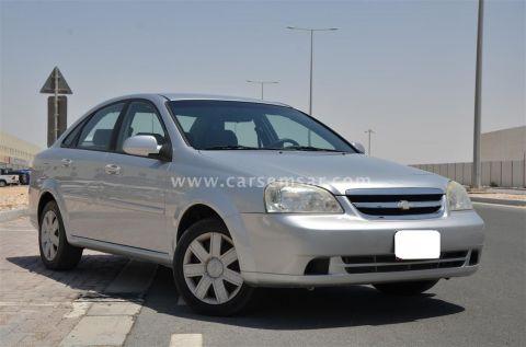 2011 Chevrolet Optra 1.6 LS