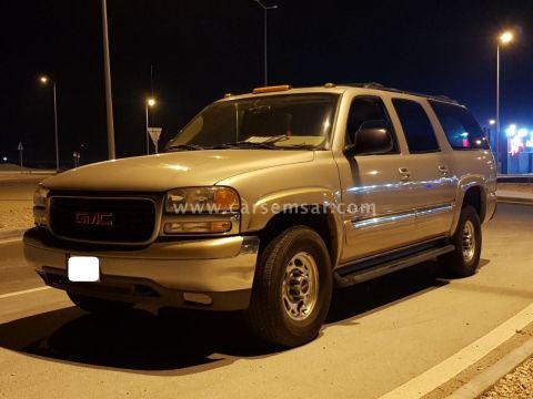 2005 GMC Suburban 1500 HD