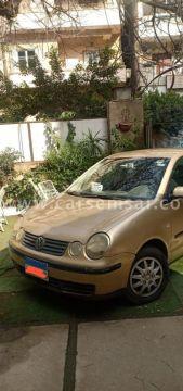 2005 Volkswagen Polo 1.6i Classic Comfortline