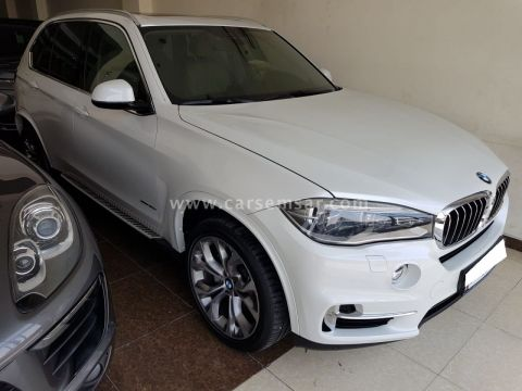 2014 BMW X5 5.0i
