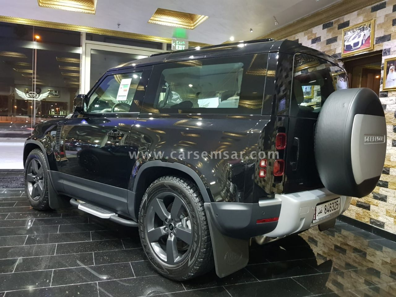2021 Land Rover Defender 90 for sale in Qatar - New and ...