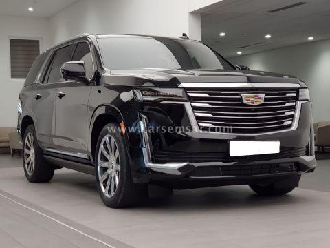 2021 Cadillac Escalade 600