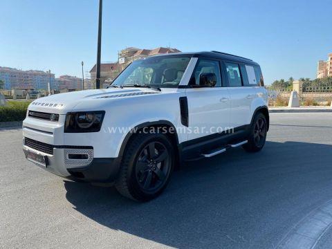 2021 Land Rover Defender HSE