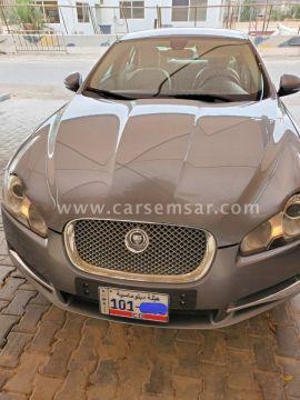 2010 Jaguar XF 3.0 V6