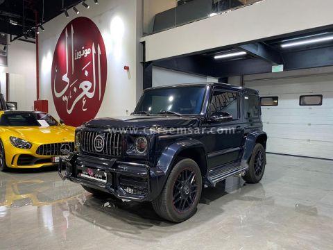 2020 Suzuki Jimny Brabus KIt