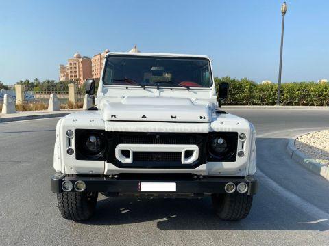 2016 Land Rover Defender Kahn