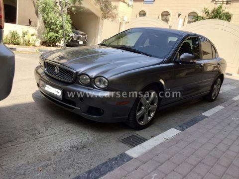 2009 Jaguar X-Type V6 2.0 Classic