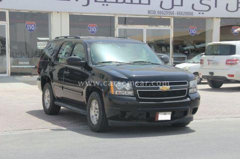 2013 Chevrolet Tahoe LS