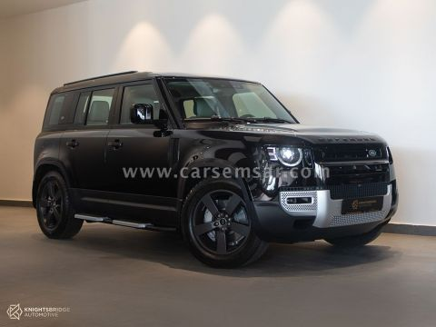 2022 Land Rover Defender HSE