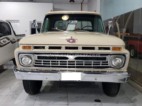 1966 Ford Custom Pickup Classic
