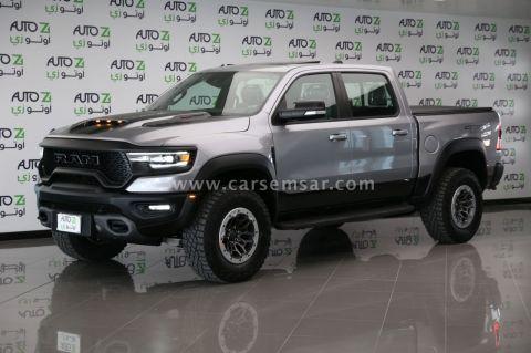 2021 Dodge Ram TRX