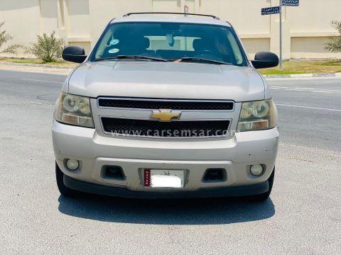 2007 Chevrolet Tahoe 5.3 LS