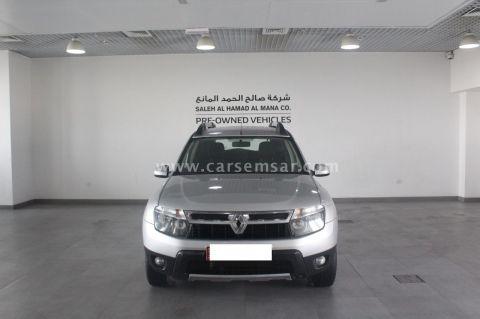 2015 Renault Duster 2.0