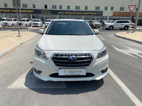 2015 Subaru Legacy 3.6
