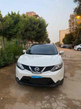 2017 Nissan Qashqai 1.6