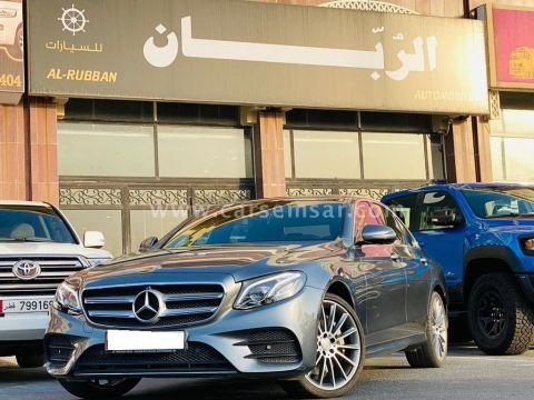 2017 Mercedes-Benz S-Class S 400 V6