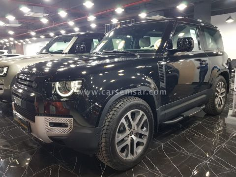 2022 Land Rover Defender HSE for sale in Qatar - New and ...