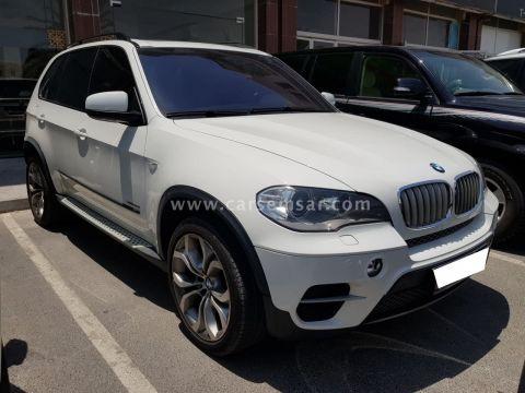 2013 BMW X5 XDrive 35i
