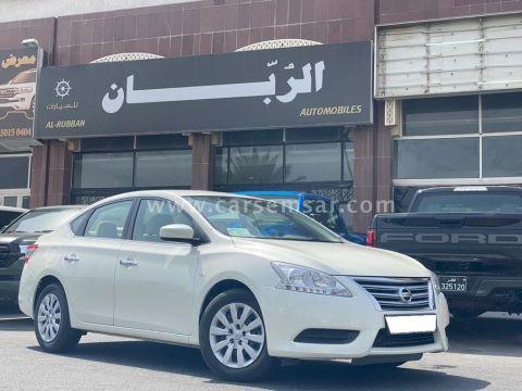 2018 Nissan Sentra 1.6
