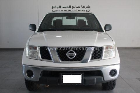 2015 Nissan Navara SE