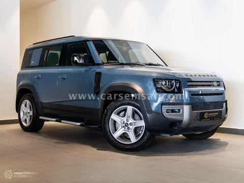 2020 Land Rover Defender HSE