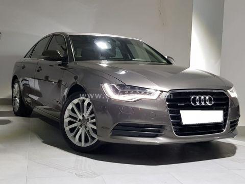 2014 Audi A6 2.8 FSi
