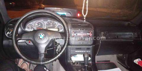 1991 BMW 3-Series 316