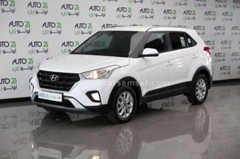 2020 Hyundai Creta 1.6L