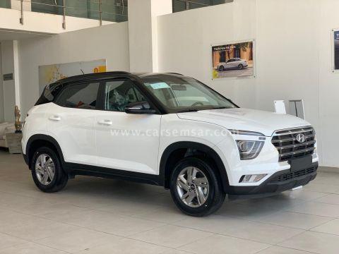 2021 Hyundai Creta 1.6L