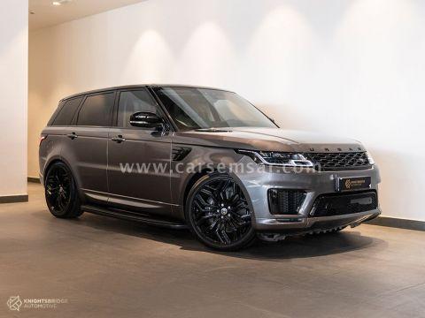 2019 لاند روفر رنج Range Rover Sport HSE Urban