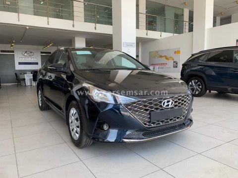 2021 Hyundai Accent 1.6