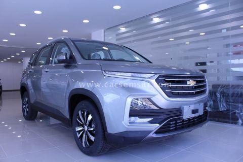 2021 Chevrolet Captiva 3.2